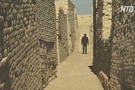 Розкрити загадки міста Мохенджо-Даро намагаються в Пакистані