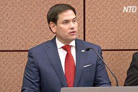 Конгресмени США вимагають застосувати санкції щодо порушників прав людини в Китаї