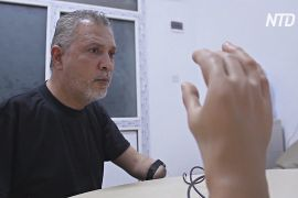 «Розумні» й безкоштовні: лівійські вчені створюють унікальні протези