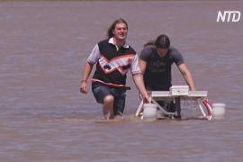 Студенти придумали водний дрон, який допоможе впоратися із забрудненням