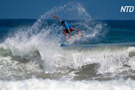 Марокканське селище стало райським куточком для серфінгістів
