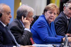 Саміт щодо Лівії в Берліні: сторони прагнуть політичного вирішення конфлікту