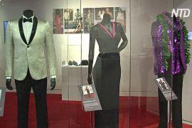Наряди з «Греммі» можна побачити в музеї в Лос-Анджелесі