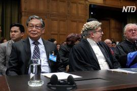 Міжнародний суд ООН вимагає від М'янми не гнобити рохінджа