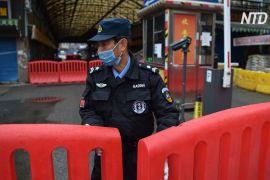 Новий коронавірус у Китаї: сотні хворих й обмеження на пересування
