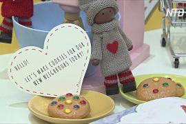 Виставка в Лондоні: іграшки, які допомагають стати добрішими й думати про інших