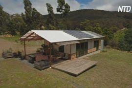 Через високі ціни на нерухомість австралійці селяться в альтернативному житлі