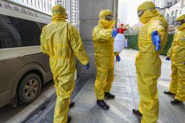 ВООЗ визнала спалах коронавірусу глобальною надзвичайною ситуацією