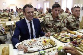 Франція відправить ще 220 військових для боротьби з ісламістами в Африці
