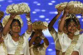 12 500 шрі-ланкійських близнюків зібралися разом, щоб побити світовий рекорд
