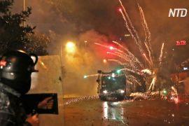 У Лівані сформували новий уряд, але протести тривають
