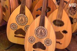 Саудівці стали частіше купувати музичні інструменти