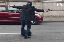 Чоловік, який у Лондоні напав з ножем на перехожих, недавно вийшов із в'язниці