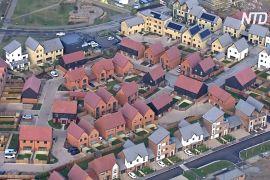 Будівельна дилема: як у Великій Британії розв'яжуть проблему нестачі будинків