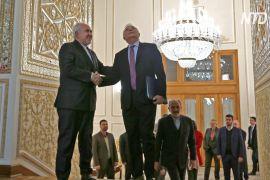 Представник ЄС прибув до Ірану, щоб вирішити кризу в регіоні
