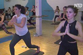 Фітнес‒2020: поєднання йоги, балету й активних тренувань