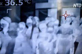 Україна готується до можливої епідемії китайського коронавірусу