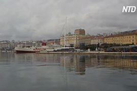 Рієка — перше місто Хорватії, яке обрали культурною столицею Європи