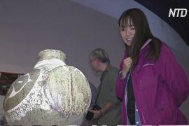 В Ер-Ріяді проходить виставка, присвячена ремеслам японського регіону Тохоку