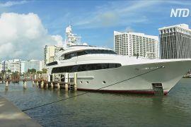 Супер'яхти стають екологічнішими