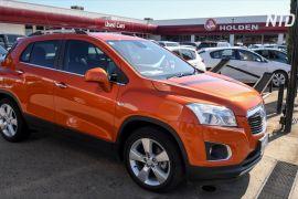 General Motors ліквідує славнозвісний австралійський бренд Holden до 2021 року