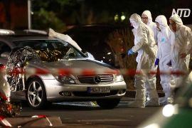 Стрілянина в Німеччині: дев'ятеро людей загинуло, стрільця знайшли мертвим