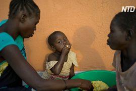 На Гаїті ускладнюється продовольча криза