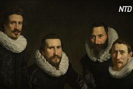 Виставка Рембрандта в Мадриді: ретроспектива Золотої доби голландського живопису