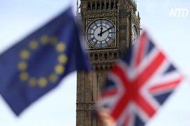ЄС не братиме за основу торгову угоду з Канадою для економічних відносин з Великою Британією