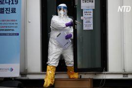 Південна Корея і США скасували військові навчання через коронавірус