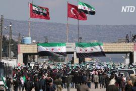 В Ідлібі внаслідок авіаудару загинули 33 турецькі військовики