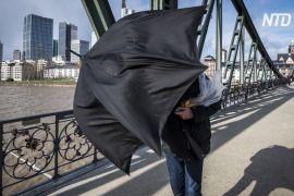 Ураган «Сабіна» вдарив по Європі: в Польщі загинуло троє туристів