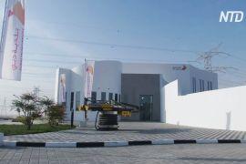 ОАЕ до 2030 року хоче стати центром 3D-друку будівель