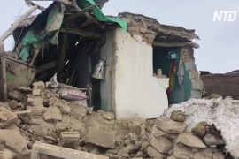 9 загиблих: на ірано-турецькому кордоні сталося відразу два землетруси