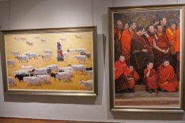 Красу Тибету показали на виставці в Києві