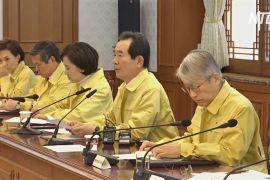 Південна Корея повідомила про 15 нових випадків зараження коронавірусом