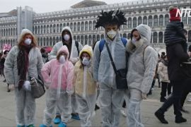 В Італії від коронавірусу помер шостий пацієнт