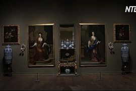 Британське бароко: розкіш і влада у важливий період історії
