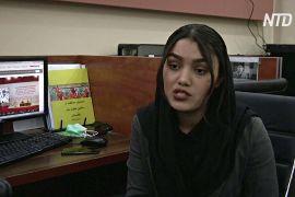 Побоювання і надія: афганські жінки — про нову угоду між США й «Талібаном»