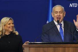 Біньямін Нетаньягу — про свою перемогу: «З лимонів зробили лимонад»