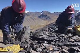 Золотодобування в Андах: якою ціною дістають дорогоцінний метал