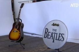 На аукціон виставлять сцену з Ліверпуля, на якій починав виступати гурт «Бітлз»