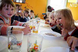 В Австралії шкільна їдальня відмовилася від одноразового пластику