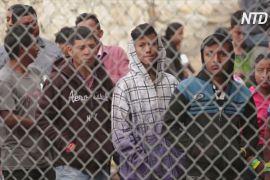 Гватемала хоче обмежити кількість мігрантів, що прибувають зі США