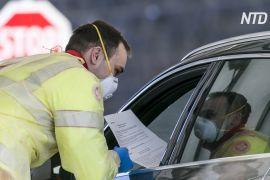 Поширення коронавірусу: карантин у містах і закриття кордонів