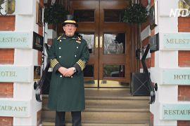 Чи встоять п'ятизіркові готелі Лондона перед епідемією коронавірусу