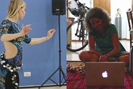 Від танців до пікніків: розваги під час карантину переходять у мережу