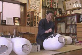 Виробники традиційних ліхтарів у Токіо бояться за бізнес через епідемію