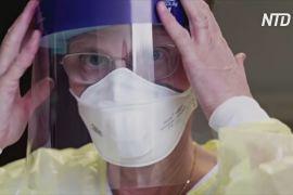 У Данії на 3D-принтерах друкують безкоштовні захисні екрани для лікарів