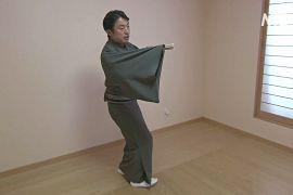 Життя на карантині: як японець навчає танців онлайн